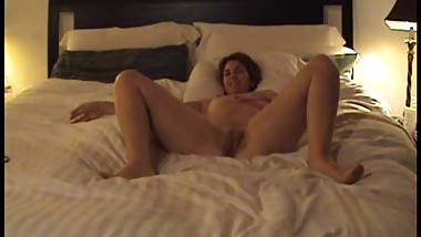 Mommy pregnant creampie