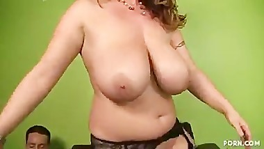 Eva Notty Busty
