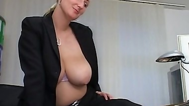 Kathleen White - Sex Teacher #1 - Scene 2