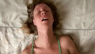 Female Faces at the Moment of Orgasm 2
