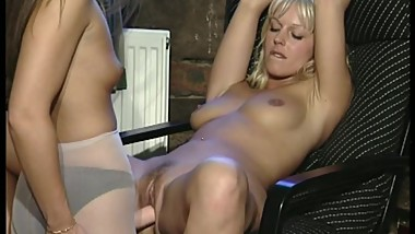 Three Hot Hours of Delicious British Lesbian Couples