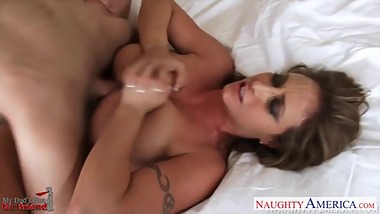 Mommy Milf Suck And Fuck