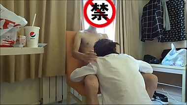 HORNYCAMS.PW - Chinese milf 2