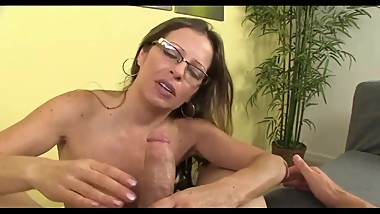 A Mature Mouth from Sexylover4u.com