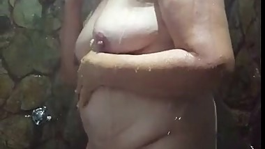 My Sexy Mature Girlfriend 1