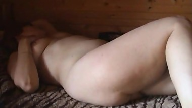 Russian mature sleeping 6