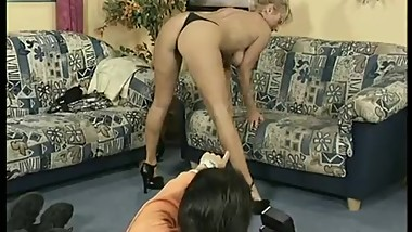 hot german milf fuck