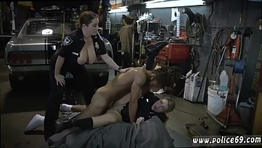 Amateur sofa creampie and lacroix blowjob and japanese interracial double
